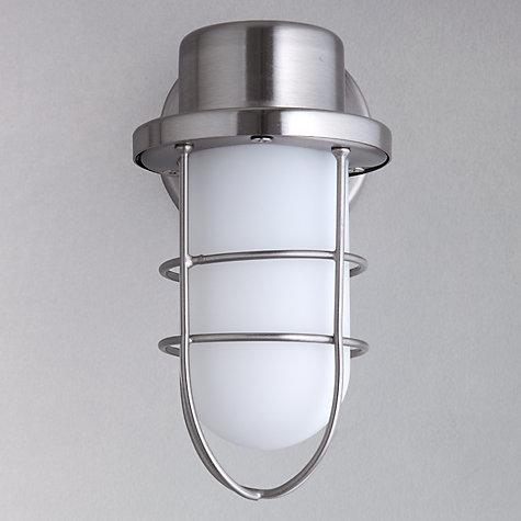Brilliant Buy ASTRO Bari Bathroom Wall Light  John Lewis