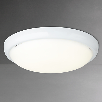 Saxby Della LED Flush Ceiling Light