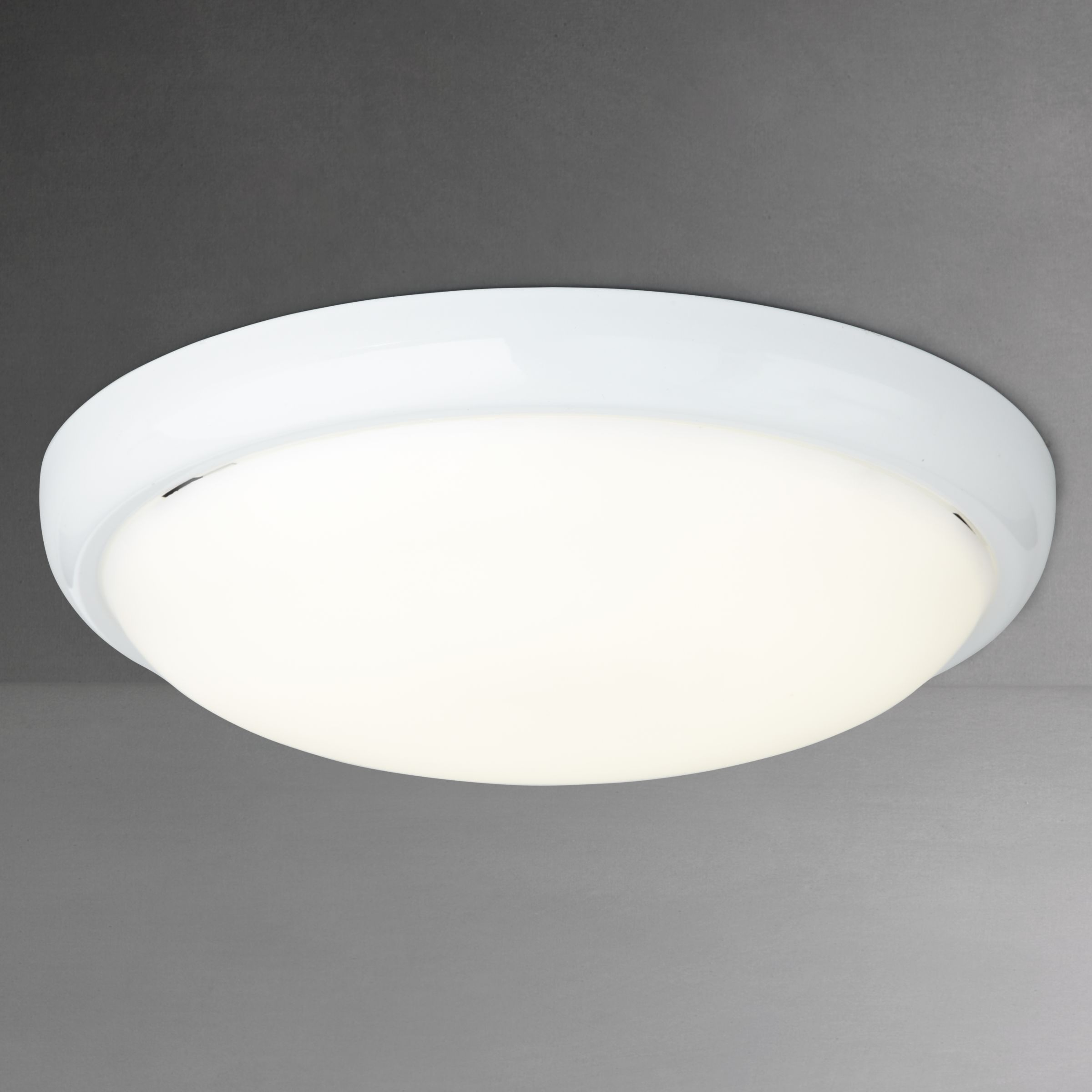 Saxby Saxby Della LED Flush Ceiling Light