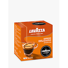 Buy Lavazza Deliziosamente A Modo Mio Capsules, 3 x Pack of 16 Online at johnlewis.com