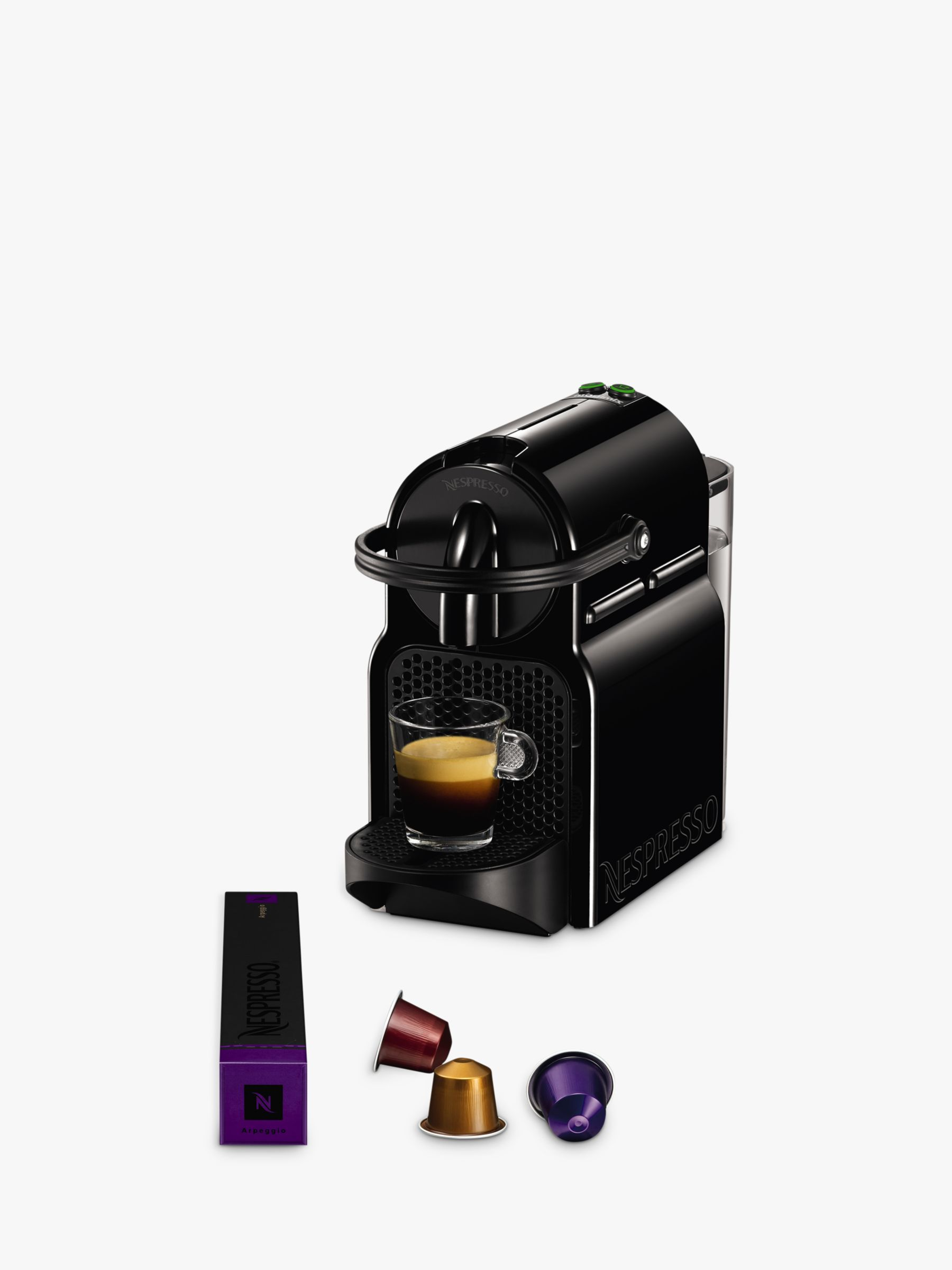 how to use a nespresso machine magimix