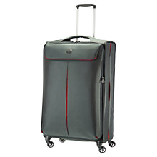 Buy Samsonite Pop Fresh 4-Wheel 80cm Large Suitcase Online at johnlewis.com