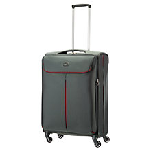 Buy Samsonite Pop Fresh 4-Wheel 70cm Medium Suitcase Online at johnlewis.com