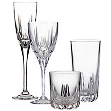 Buy Royal Doulton Belvedere Glassware Online at johnlewis.com