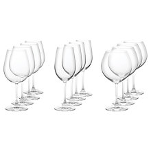 Buy Waterford Marquis Vintage Glassware, Set of 12 Online at johnlewis.com