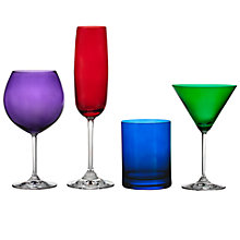Buy Waterford Marquis Vintage Jewels Glassware Online at johnlewis.com