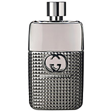 Buy Gucci Guilty Stud Eau de Toilette Online at johnlewis.com