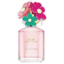 Buy Marc Jacobs Daisy Eau So Fresh Sunshine Eau de Toilette, 75ml Online at johnlewis.com