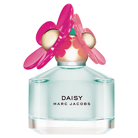 Buy Marc Jacobs Daisy Delight Eau de Toilette, 50ml Online at johnlewis.com