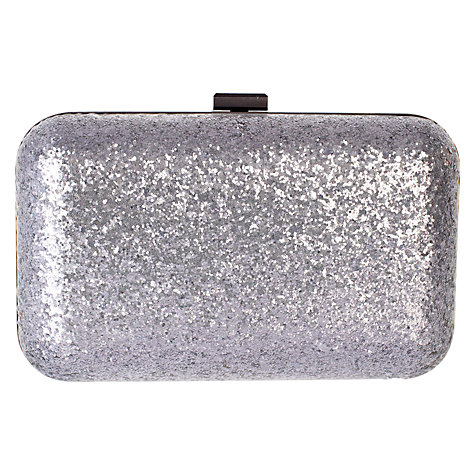 Buy Coast Georgie Glitter Bag Online at johnlewis.com