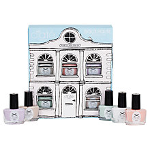 Buy Ciaté Dolls House Nail Polish Set, 5 x 5ml Online at johnlewis.com