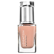 Buy Leighton Denny Nail Colour, The International Collection Online at johnlewis.com