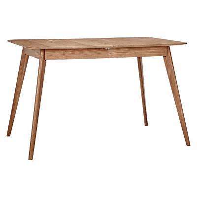 House by John Lewis Lily Extending Dining Table
