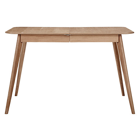 Buy House by John Lewis Lily Extending Dining Table Online at johnlewis.com