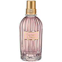 Buy L'Occitane Rose et Reines Eau de Toilette, 75ml Online at johnlewis.com