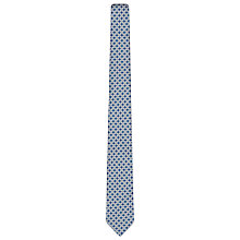 Buy Reiss Eisenhower Silk Chain Print Tie Online at johnlewis.com