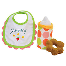 Buy Baby Stella Feeding Set Online at johnlewis.com