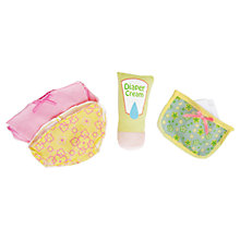 Buy Baby Stella Changing Pack Online at johnlewis.com