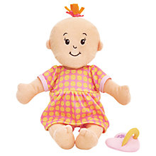 Buy My Wee Baby Stella Online at johnlewis.com