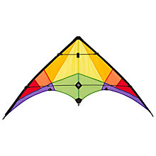 Buy TKC Eco Line Stunt Kite Online at johnlewis.com
