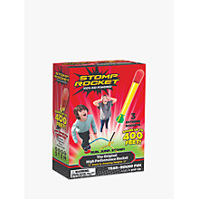 Buy TKC Stomp Rocket Online at johnlewis.com