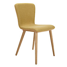 Buy John Lewis Capa Upholstered Dining Chair Online at johnlewis.com
