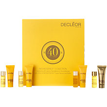 Buy Decléor Aromessence Wardrobe 8 Essential Oil Gift Set Online at johnlewis.com