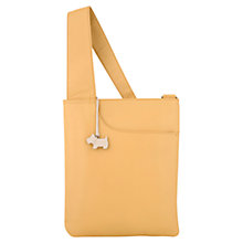 Buy Radley Pocket Medium Leather Cross Body Handbag Online at johnlewis.com