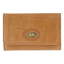 Buy Tula Marcel Leather Medium Purse Online at johnlewis.com