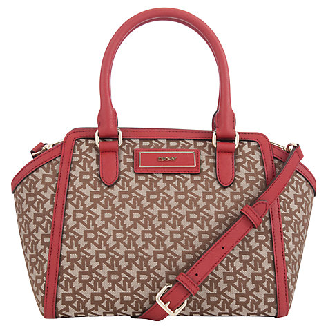 Buy DKNY Heritage Small Tote Bag Online at johnlewis.com