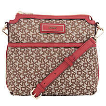 Buy DKNY Heritage Across Body Bag Online at johnlewis.com