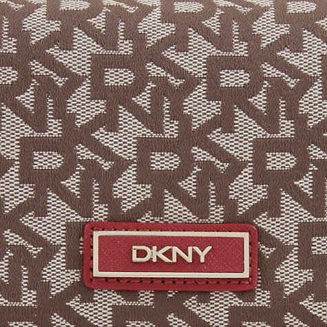 Buy DKNY Heritage Medium Carryall Purse Online at johnlewis.com