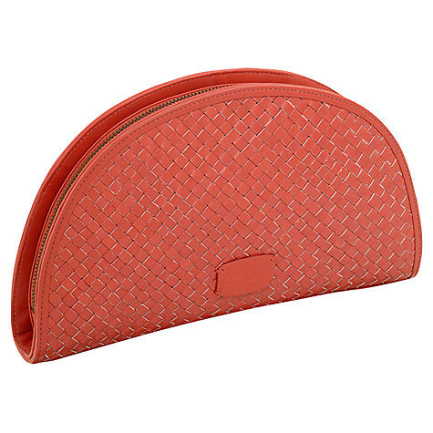 Buy Radley Kirkwood Leather Clutch Bag Online at johnlewis.com