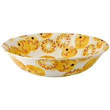 Buy Emma Bridgewater Marmalade Large Serving Dish Online at johnlewis.com