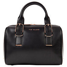 Buy Ted Baker Omera Bowler Bag Online at johnlewis.com