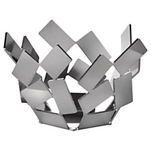 Buy Alessi Stanza Dello Scirocco Tealight Holder Online at johnlewis.com