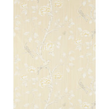 Buy Zoffany Flora Woodville Wallpaper, Patterned Online at johnlewis.com