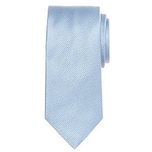 Buy BOSS Semi-Plain Tie Online at johnlewis.com