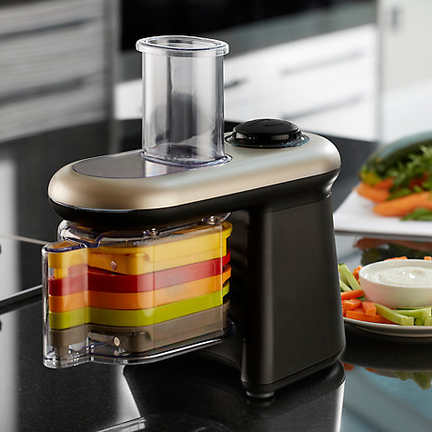 Buy Tefal MB905840 Fresh Express Cube and Stick Chopper Online at johnlewis.com