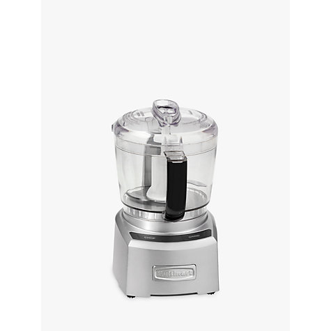 Buy Cuisinart CH4BCU Mini Food Processor Online at johnlewis.com