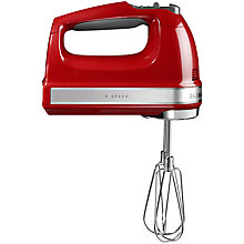 Buy KitchenAid Hand Mixer Online at johnlewis.com