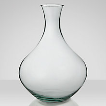 Buy John Lewis Recycled Glass Carafe Online at johnlewis.com