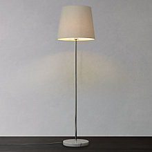 Buy Minerva Marble Floor Lamp Online at johnlewis.com