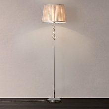 Buy John Lewis Lavinia Floor Lamp Online at johnlewis.com