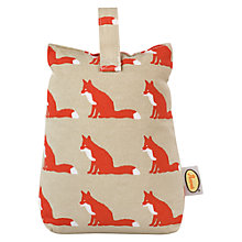 Buy Anorak Proud Fox Doorstop Online at johnlewis.com