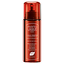 Buy Phyto Phytolaque Soie Botanical Sensitive Hair Spray, 100ml Online at johnlewis.com