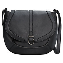 Buy Mango Cross Body Flap Bag Online at johnlewis.com