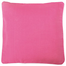 Buy bluebellgray Piper Cushion Online at johnlewis.com