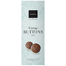 Buy Hotel Chocolat Vintage Milk Chocolate Buttons, 105g Online at johnlewis.com