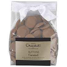 Buy Hotel Chocolat Milk Chocolate Caramel Buttons, 140g Online at johnlewis.com